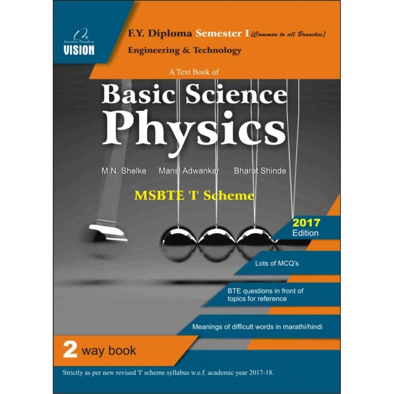 Basic Science - PHYSICS