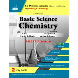 Basic Science - CHEMISTRY