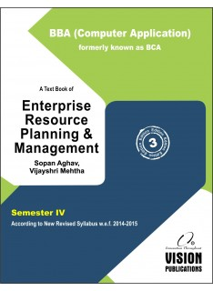 Enterprise Resource Planning & Management