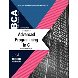 Advanced Programming in C