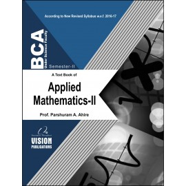 Applied Mathematics-II