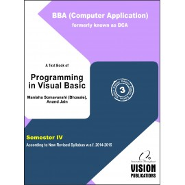 Programming in Visual Basics