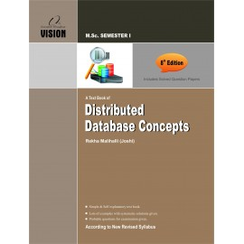 Distributed Database Concepts