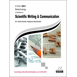 Scientific Writing & Communication