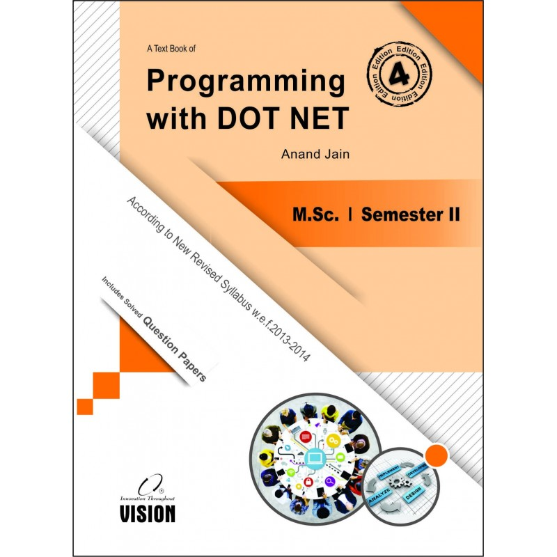 Programming with DOT NET