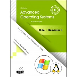 Advanced Operating System