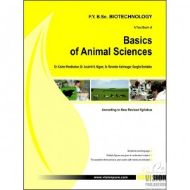 Basics of Animal Sciences