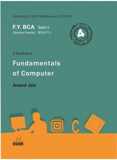 FUNDAMENTAL OF COMPUTERS