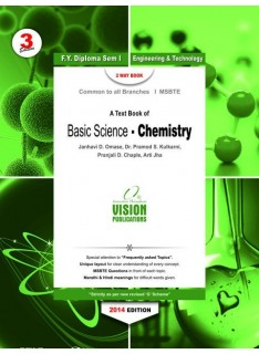 Basic Science - CHEMISTRY