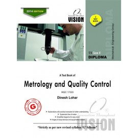 Metrology and Quality Control