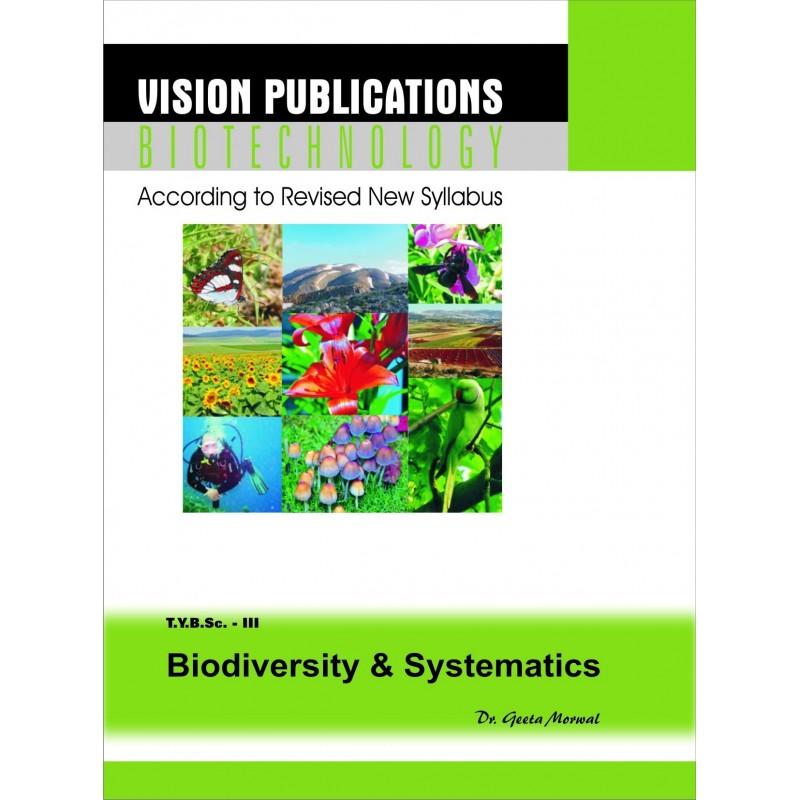 Biodiversity and Systematics