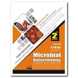 Microbial Biotechnology