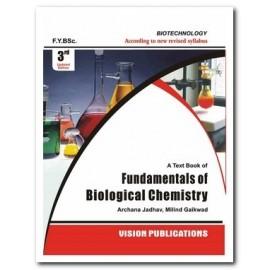 Fundamentals of Biological Chemistry
