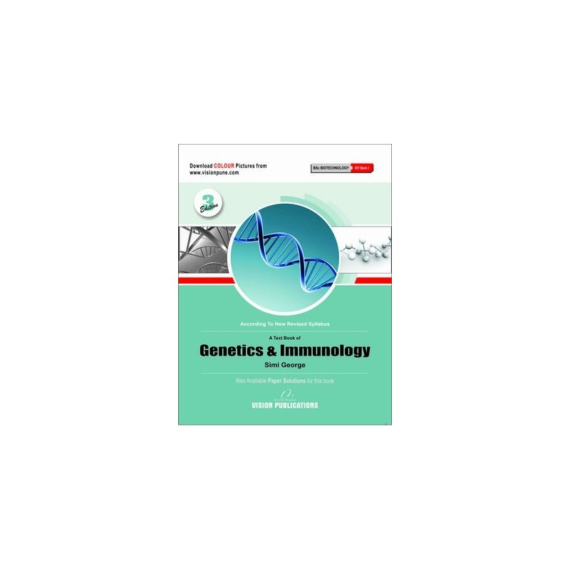 Genetics and Immunology