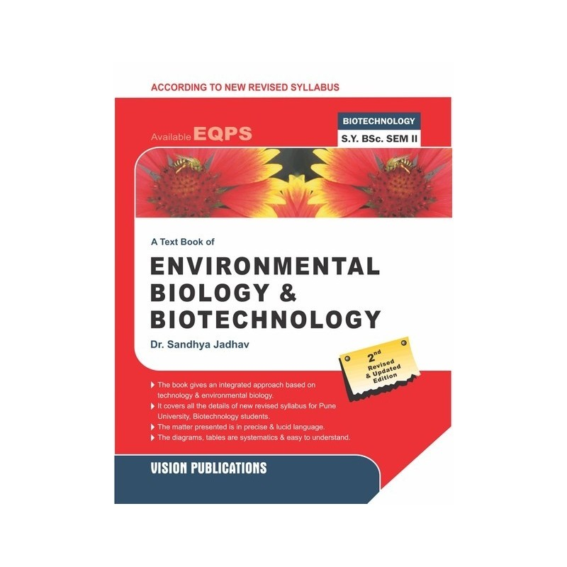 Environmental Biology and Biotechnology