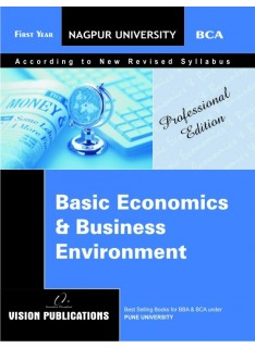 Basic Economics & Business Environment