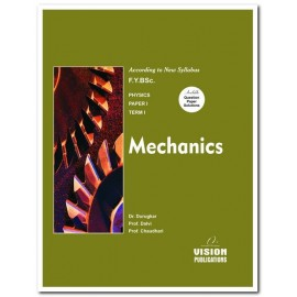 Mechanics (Term I)