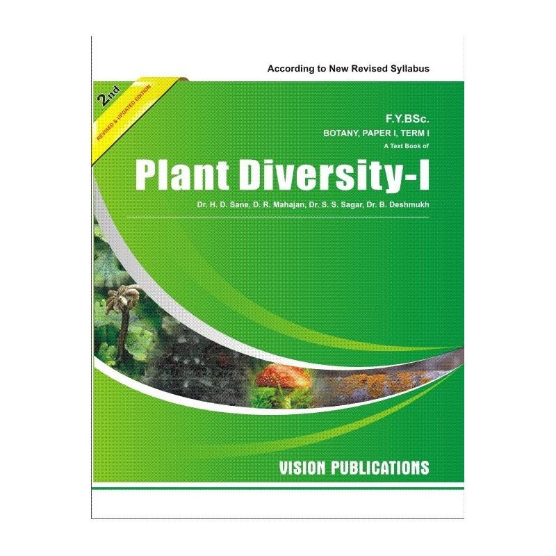 Plant Diversity-I (Term I)