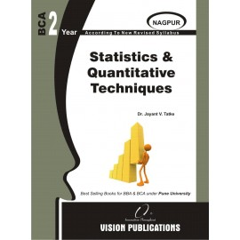 Statistics & Quantitative Techniques