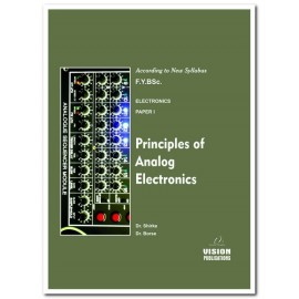 Principles of Analog Electronics (Term I & II)