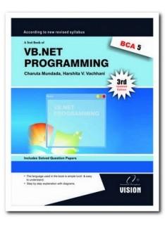 VB.NET Programming