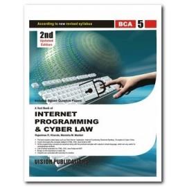 Internet Programming & Cyber Law