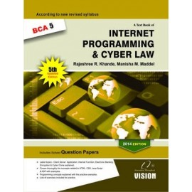 Internet Programming & Cyber Law