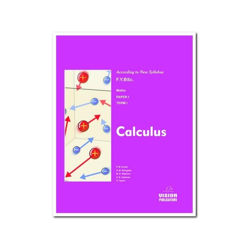 Calculus (Term I)
