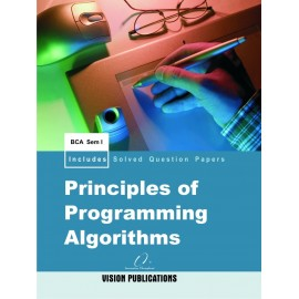 Principles of Programming Algorithms