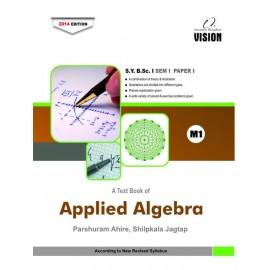 Applied Algebra