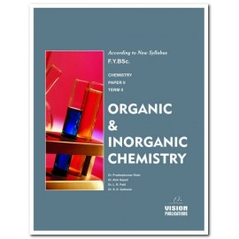 Organic and Inorganic Chemistry (Term II)