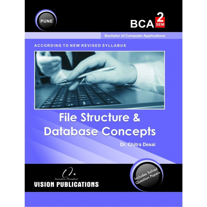 File Structure and Database Concepts