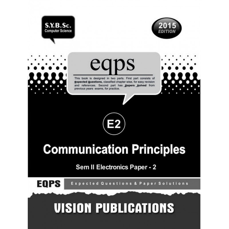 Communications Principles