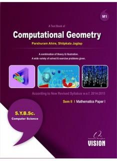 Computational Geometry
