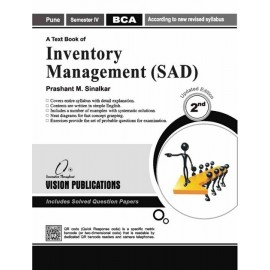 Inventory Management (SAD)
