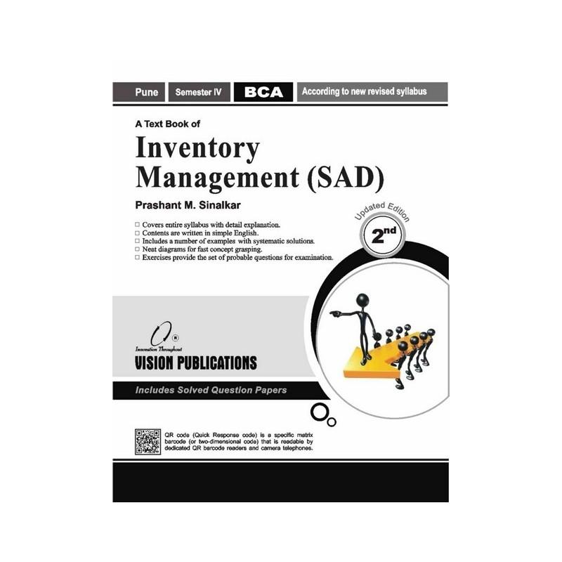 Inventory Management (SAD)