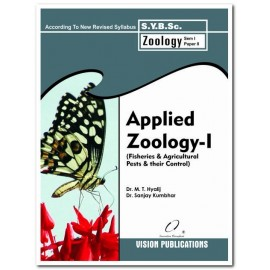Applied Zoology-I