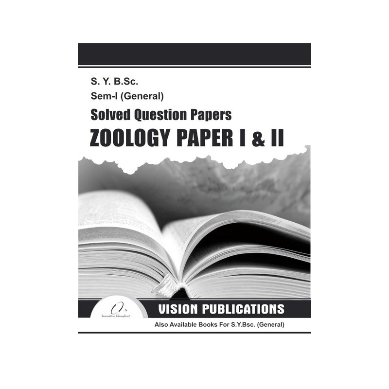 Zoology 1 and 2
