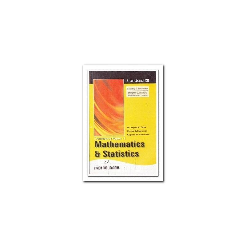 Mathematics & Statistics (Commerce) P-I