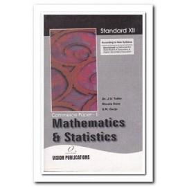 Mathematics & Statistics (Commerce) P-II