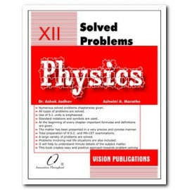Solved Problems Physics