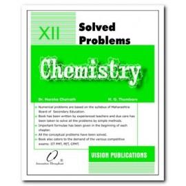 Solved Problems Chemistry