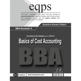 Basics of Cost Accounting