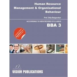 Human Resource Management and Organisational Behaviour