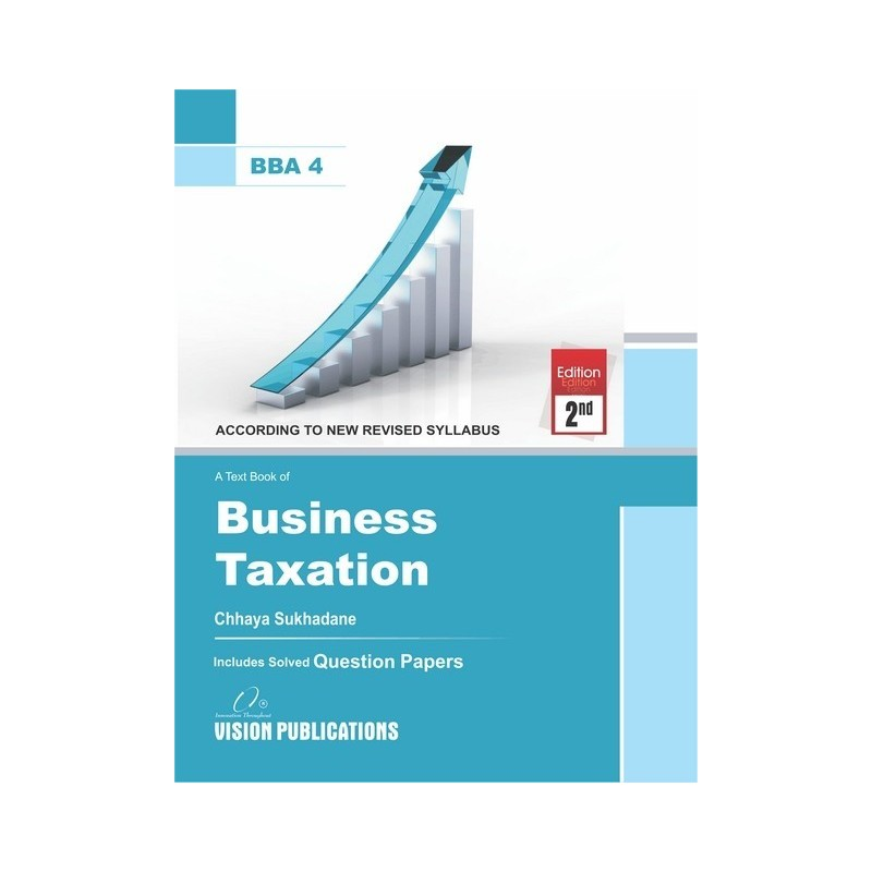 Business Taxation