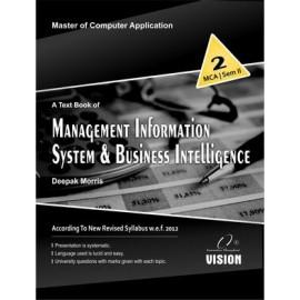 Management Information System & Business Intelligence
